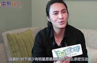 陈坤飞机晚点,在线和粉丝唠嗑:你是太监吗?笑翻众人!