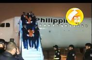 301名!拉了两飞机 陕西警方从菲律宾押解电信网络诈骗嫌疑人回国