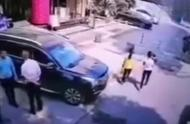 监控曝光!长沙女律师被撞身亡,交警: 肇事者与死者互不相识