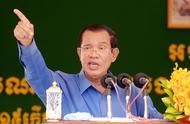 中国制造真香!中国武器运往柬埔寨,首相否认中国在柬建军事基地