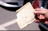一片吐司面包有何特殊之处?打破常规认知做法,味道香浓口感软糯