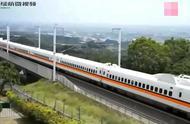 中国高铁人流量巨大,为何高铁却年年亏损?你怎么看