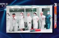 """选手生病在医院里拍短视频,带动病人与家属,成为病房""""调味剂"""""""
