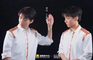 """""""星辰大海""""青年演员精分表演"""