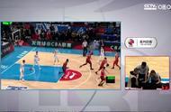 CBA北京深圳对战颇具争议,林书豪罚球反绝杀