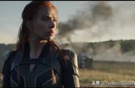 寡姐的独立电影《黑寡妇Black Widow》官方预告片正式发布