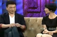 康辉和老婆:两个播音系吵架是这样的