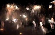 庆祝日照市建市三十周年焰火晚会