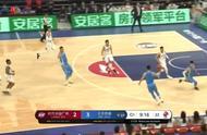 林书豪36分8篮板6助攻创下CBA生涯单场得分新高,北京客胜广州!