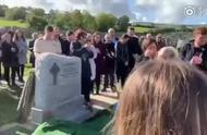 爱尔兰男子为自己葬礼提前准备录音,搞笑、温馨又感人