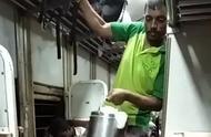 在印度坐火车是一种什么体验?