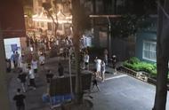 广西玉林发生地震,南宁震感明显,大家都跑到了空旷地