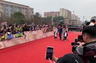 第六届中国电视好演员年度盛典红毯,看能不到找到你的爱豆?
