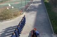 消防队的监控时不时翻看下,就会有意想不到的收获…