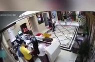 视频实锤!英国驻香港总领馆雇员郑文杰3次嫖娼