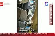 朋友圈热议:湖南旅游客车翻下山谷