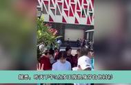王俊凯出席金鸡百花电影节后,遭陌生男子强行搂肩,那么猖狂?