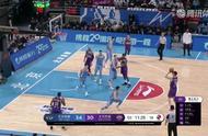 孙悦vs北京集锦 重返五棵松空砍18+4 追身大帽梦回巅峰