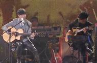 多年以后林俊杰再唱经典情歌《小酒窝》又被撩到了!
