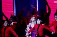 蔡依林霸气登场30屆金曲奖,一曲《怪美的》成为称霸舞台的女王