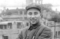 当代著名新闻记者穆青:记录时代风云留下不朽篇章