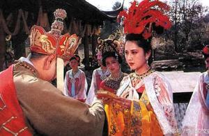 唐僧为什么不愿意留在女儿国