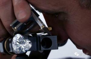 世界上最大的无瑕疵心形钻石,重118.78克拉,价值或超2亿