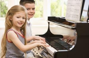 孩子的新年愿望居然是不学钢琴?学琴那些事儿,说多了全是泪!
