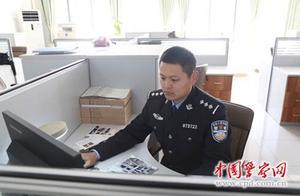 警界人物齐聚一堂 向网友送出新春祝福