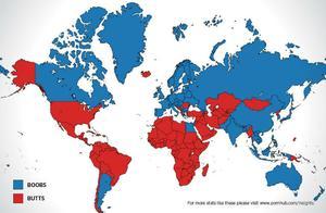 这些图告诉你 这个世界差别有多大
