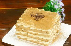 蒙布朗栗子蛋糕【微体兔菜谱】