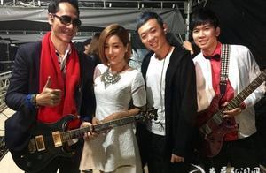 索尼音乐群星跨年庆丰收 A-Lin戴爱玲领衔两岸开唱如遍地开花