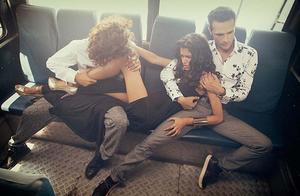 印度摄影师拍时装照还原公交轮奸案引争议