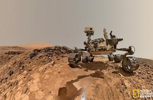 川普重视深空探索,地球科学前景黯淡