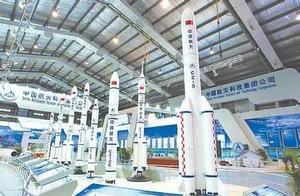 天际长征:中国空天战略火力全开