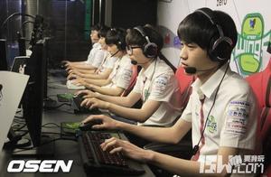Jin Air宣布LOL战队5位选手结束合约关系