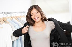 冬天脱衣服时呼吸困难?研究发现脱衣服会导致血压升高