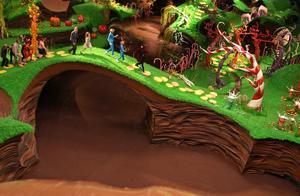 亚拉河谷里面的梦幻巧克力工厂,来中国啦!