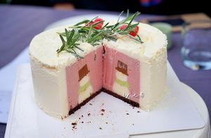 学霸的cupcake既cute又浪漫