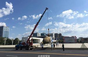 吉安城南现两架直升机 网友:什么情况