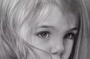 如何学素描——怎样做到素描中高光很亮的感觉?