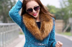 温暖秋冬,毛呢大衣带你时尚无惧!