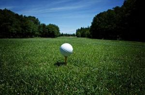 """高尔夫球界奇怪的""""一杆进洞险"""""""