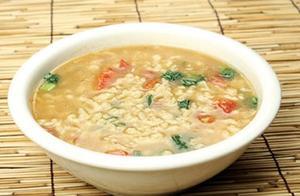 美味疙瘩汤的背后竟然还有这么美好的一个故事