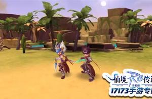 仙境传说RO手游刺客怎么玩 新手刺客加点练级全养成攻略