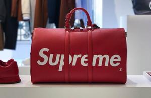 重磅!有传 Louis Vuitton 母公司 LVMH 天价收购 Supreme
