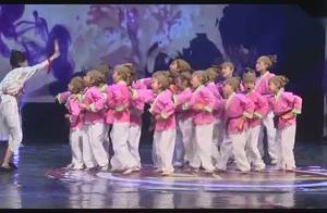 儿童舞蹈《诗经 国学童》六一儿童节舞蹈