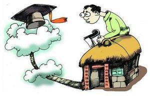"""""""学制少两年""""会让农村学子看不到希望"""