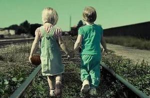 小孩子眼中的爱是什么?没有比这更温暖回答了
