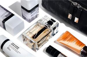 日本:男性化妆品热销,1瓶化妆水7000日元